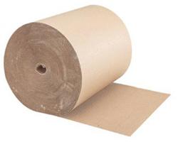 рулонная упаковочная бумага Волга