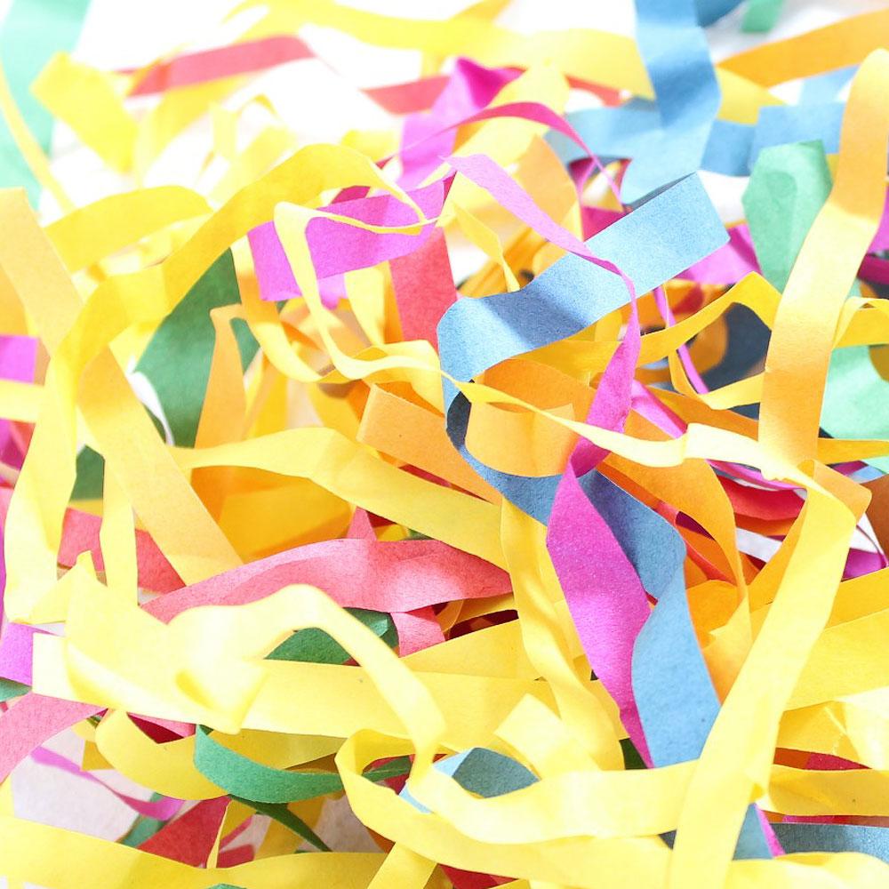 Бумага для шоу папиросная  (тишью) Лайт разноцветная