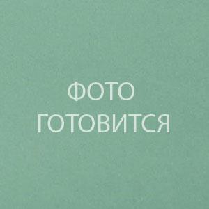 Бумага для шоу папиросная (тишью) Лайт Конфетти оранжевая
