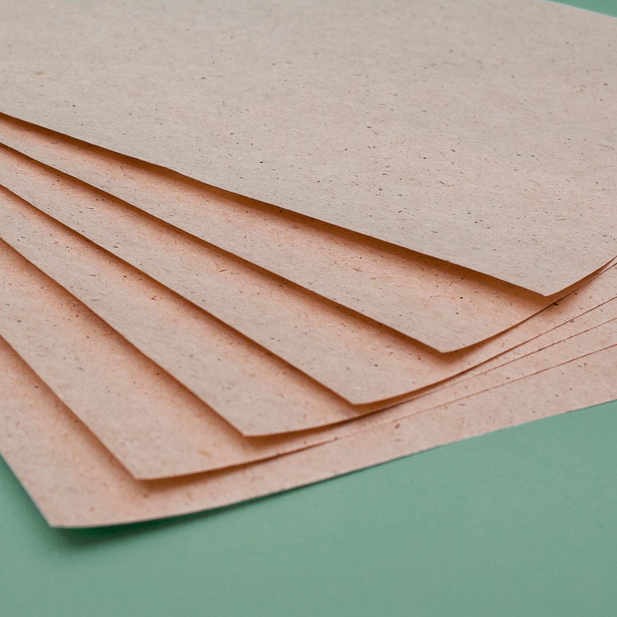Бумага резаная обёрточная обойная. Бумага марки Е