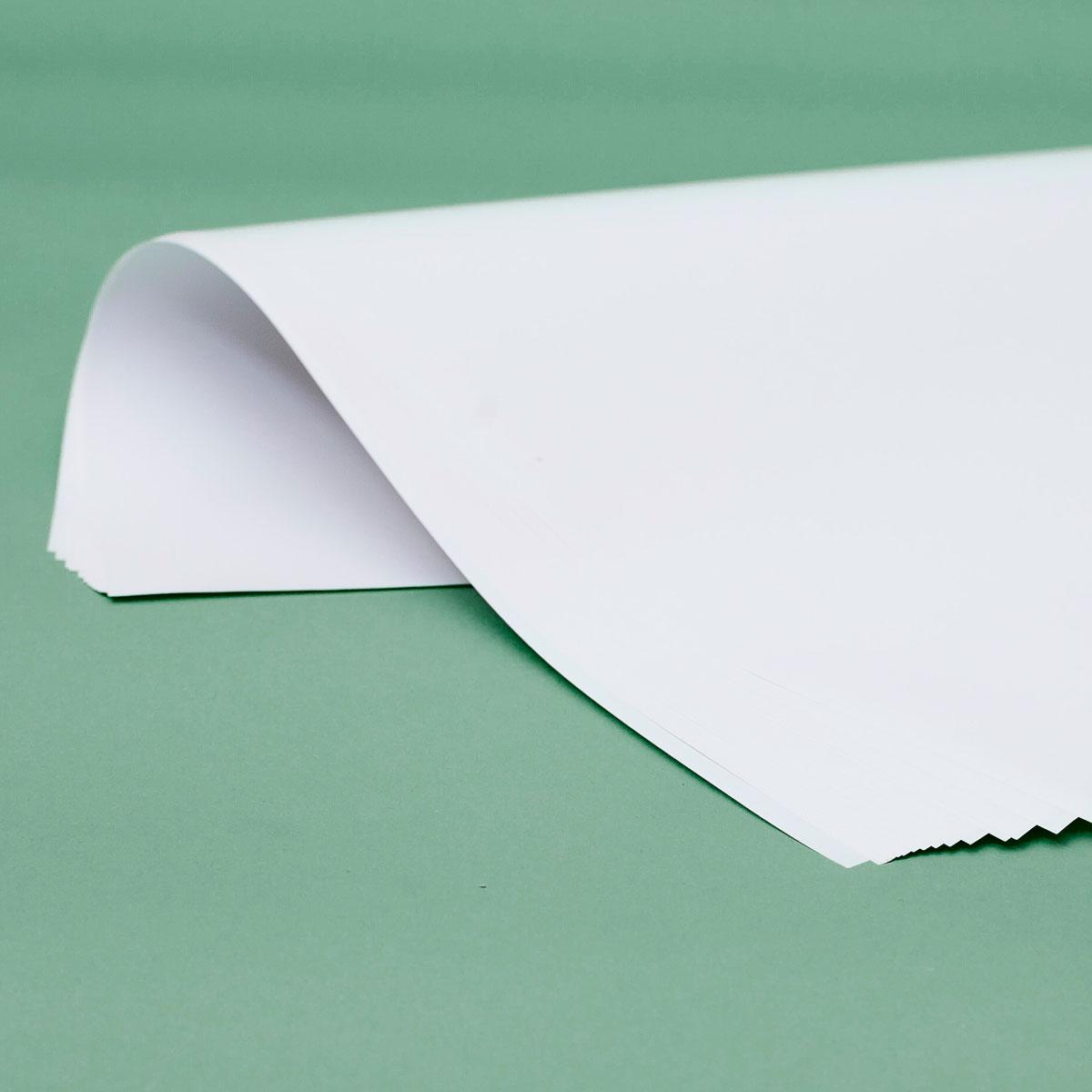Бумага обёрточная с пропиткой 84x300см, 80гр