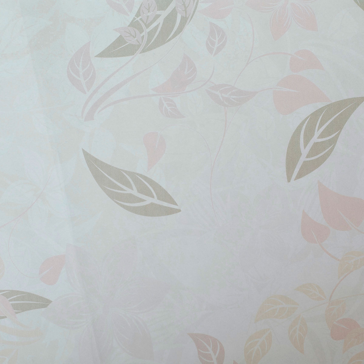 Упаковочная бумага для цветов Листья