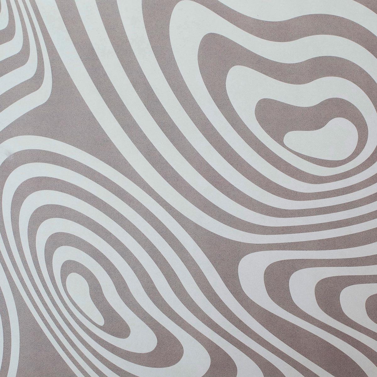 Оберточная бумага для цветов Волны