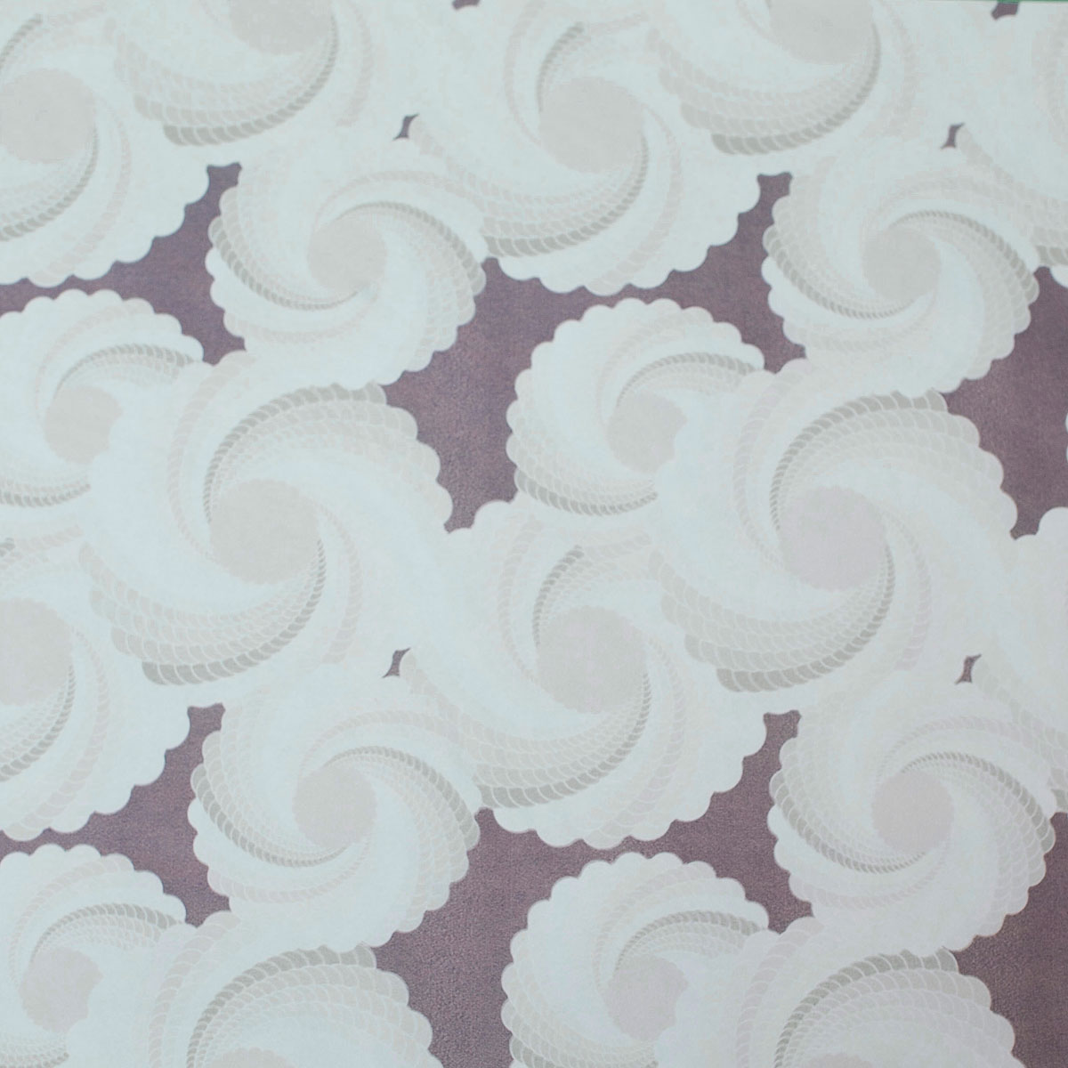 Оберточная бумага для цветов Фрактал