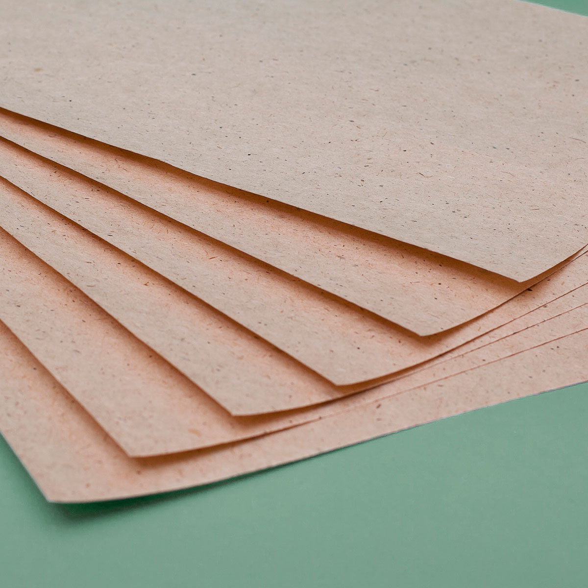 Бумага резаная обёрточная Лальская БФ. Бумага марки Е 60х84