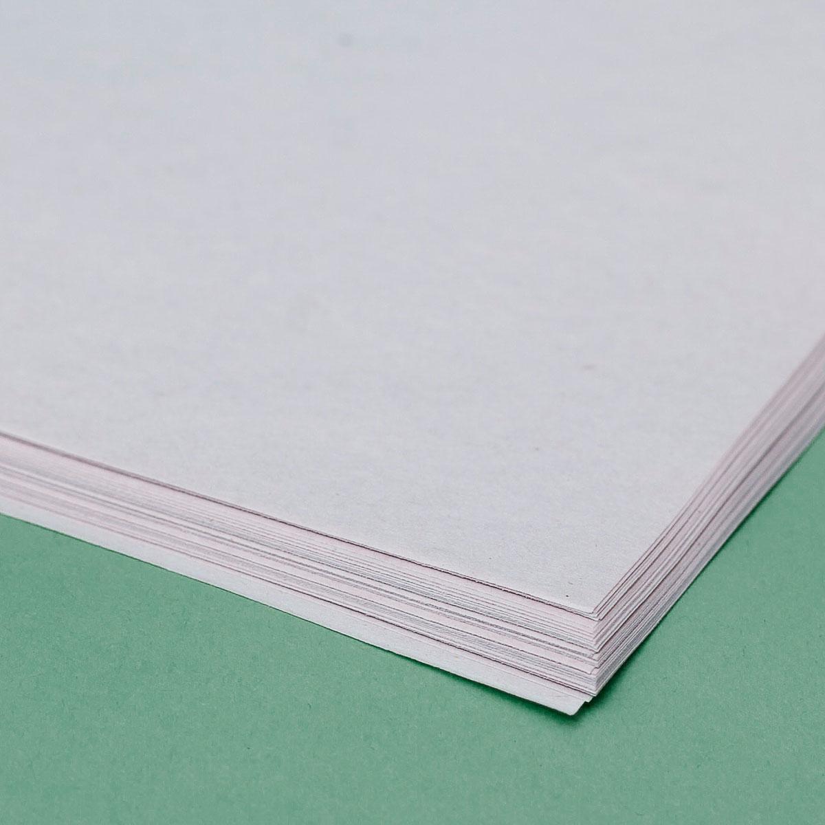 Бумага газетная для печатных изданий 42 гр\м2. Формат А4,А3,А2
